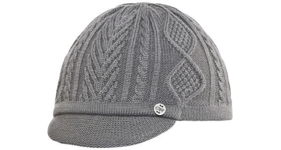 Outdoor Research Kieren Beanie Women charcoal heather